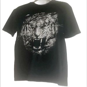 3.1 Phillip Lim Tiger T-shirt S